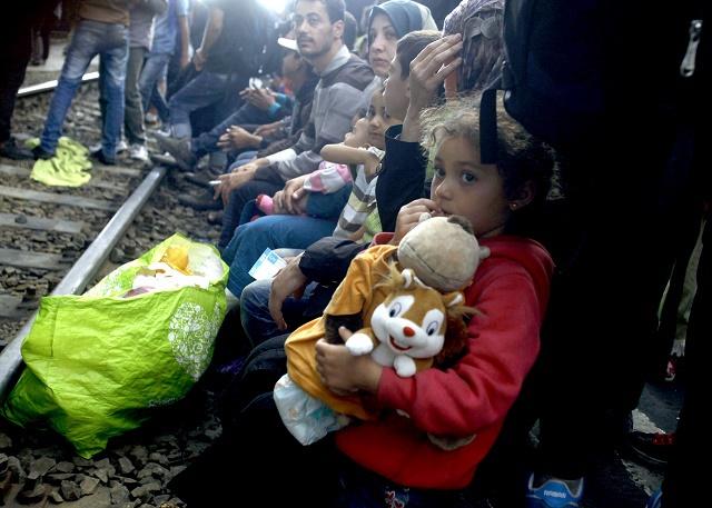 欧州諸国は、クォータに従い、難民の再定住に合意