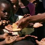 南スーダン46万人が5万子どもたちが重度の栄養失調であり、飢餓と2万ルピーの危険にさらされています