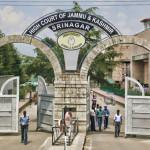 ジャンムー・カシミール高等裁判所