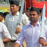 RSSは、インド最大のテロリストグループです