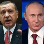 トルコのレジェップ・タイップ・エルドアン大統領は、ロシアのプーチン大統領は、船舶解体事件は火で再生されないことを警告しています