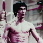 映画俳優と武道の専門家ブルース・リー
