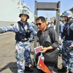 中国は、ジブチの東アフリカの国は海外軍事拠点を設定しようとしています
