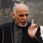 アフガニスタン大統領アシュラフ気前がいい