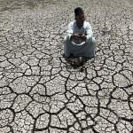 2025年に少なくとも28億人が水不足に苦しむことになります