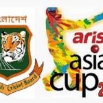 アジアT20カップ2016は、バングラデシュで再生されます