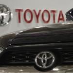 日本のトヨタ社