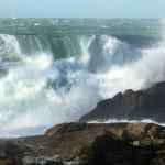 زشتہ 27 صدیوں کے مقابلے میں سمندروں کی سطح 20 ویں صدی میں زیادہ بلند ہوئی