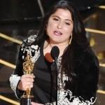 Sharmeenオベイド-Chinoyは二度目パキスタンのためのオスカーを獲得する最初の人になりました