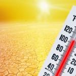 熱波が毎年発生し、その強度は、2075年までにピークになります