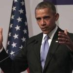 バラク・オバマ米大統領