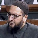下院でいえば国会Asaduddin Owaisiのインドのメンバー