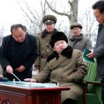 北朝鮮で感じてきた小さな人工地震はおそらく爆発の結果であります