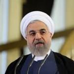 イラン大統領ハッサンロハニ
