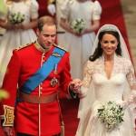 英国のウィリアム王子とケイト・ミドルトンは、その第五結婚記念日を祝いました