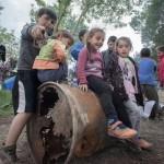 イギリス議会:3000捨て子を受け入れるように提案を拒否