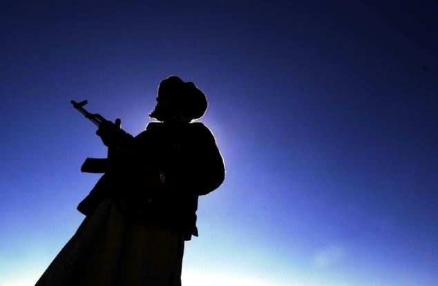 アフガニスタンのタリバンチーフHaibatullah Akhunzada
