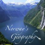 最も幸せな、裕福な、健康、そして最も安全な国ノルウェー初の数