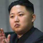 北朝鮮の指導者金正恩