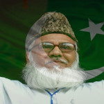 パキスタン29に2014年10月を愛して、前の日で死刑判決のJIアミールMaulanaニザミ実行