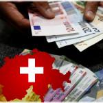 スイス:政府は$2500払ってすべての市民を与えます