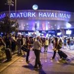 イスタンブールケマル・アタチュルク空港は、ヨーロッパで第三最も忙しい空港です