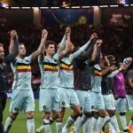 ユーロ2016:ベルギーは準々決勝に到達するためにハンガリー4-0を打ちます