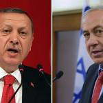 トルコとイスラエルは外交関係を回復することで合意に合意しました