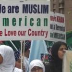 イスラム教は2050年までに米国で二番目に大きい宗教になります