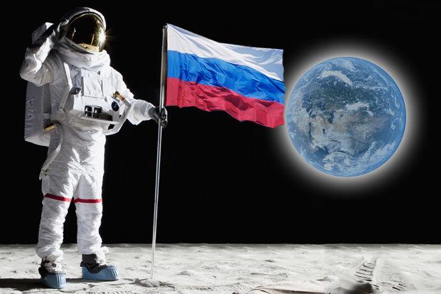 ロシアは2030年までに月面に恒久的な植民地を建設する計画します