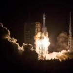 中国の「長征-7」新世代のロケット