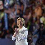 米国大統領選挙と民主党候補ヒラリー・クリントン