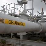 国際原油価格が3ヶ月で最低のレベルにまで下がりました