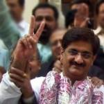 ムラド・アリ・シャーは、今日27日首相として宣誓を取ります