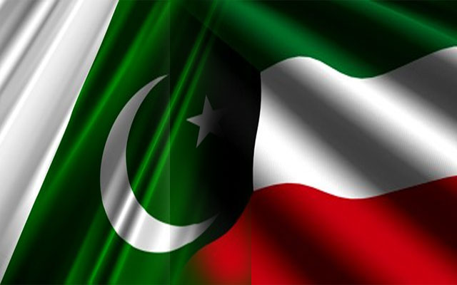 パキスタンはクウェートとのビザ協定を中断します