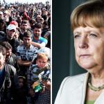 移民の友人は、ドイツの政策はどのような方法で変更されることはありません:アンジェラ・メルケル