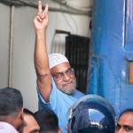 バングラデシュJIのリーダーミールカッサムアリ