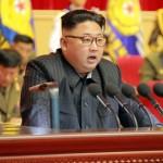 北朝鮮の最高指導者金正恩