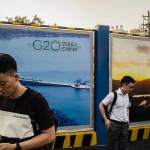 G20諸国は明日開始の取締役会