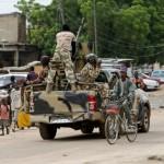 軍事基地にボコ・ハラム攻撃、83人の兵士を殺害