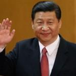 中国の社長習近平