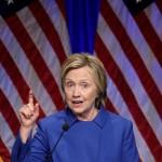 ヒラリークリントン米大統領選挙で投票を失った