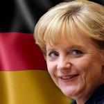 ドイツ首相アンジェラ・メルケル
