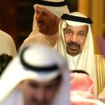 サウジアラビアエネルギー大臣Khaled al-falh
