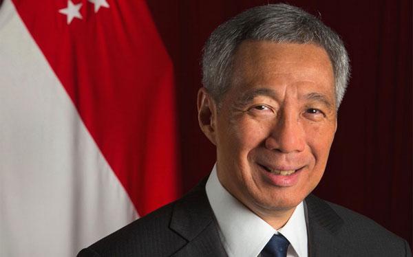 シン・リョン・シン首相