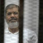 元エジプト大統領モハマドムルシ氏は、