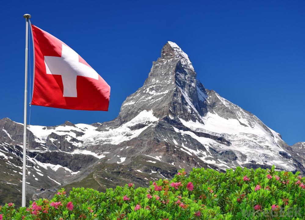 スイスで最も裕福な市民