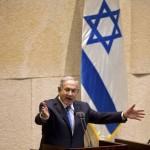 イスラエルのベニヤミン・ネタニヤフ首相