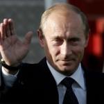 ウラジミールプーチン大統領