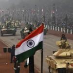 2015年から2008年、インドは武器購入のための340億ドルの契約を締結した
